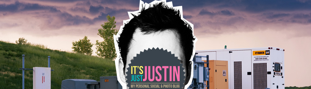 It's Just Justin