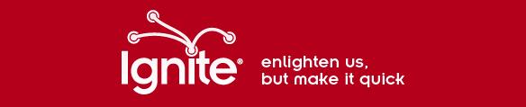 Ignite Conference Logo