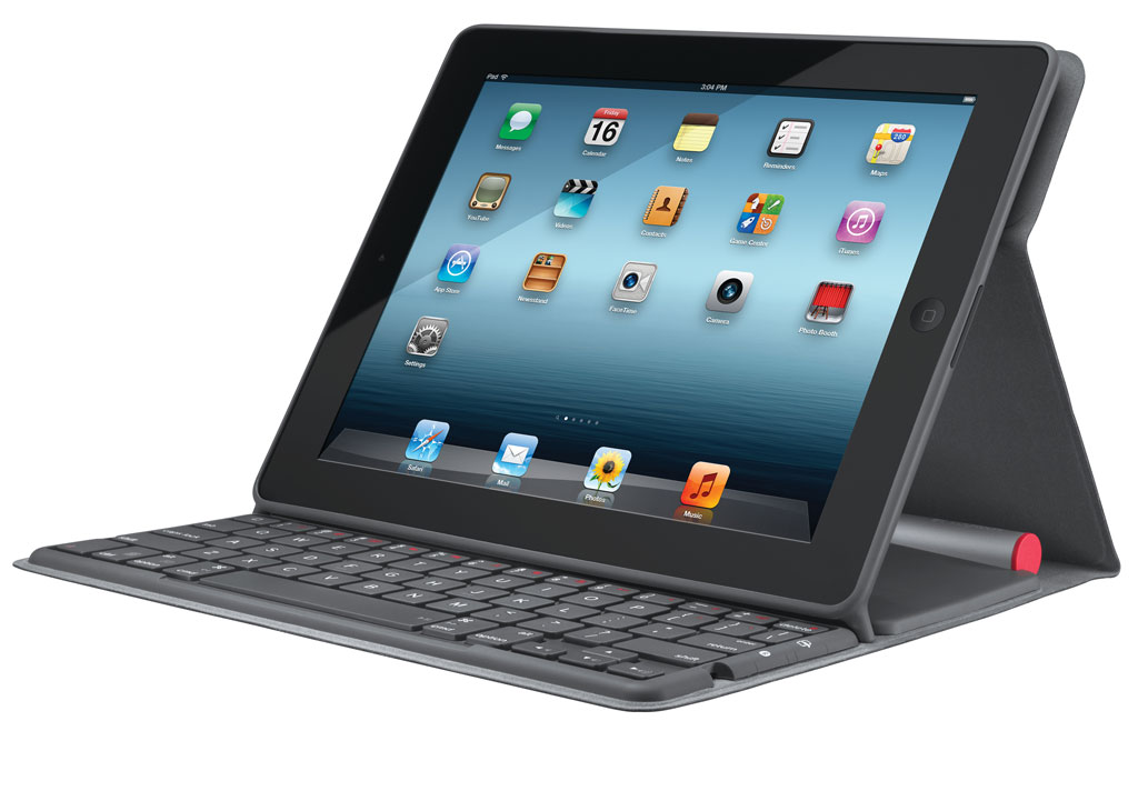 Logitech Ipad KeyboardIpad Keyboard