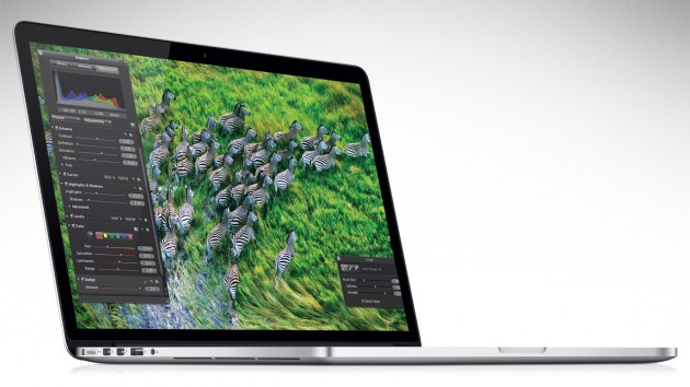 Apple Retina MacBook Pro