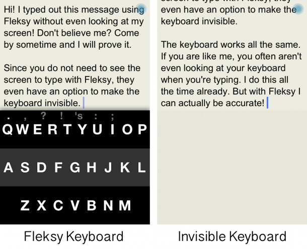 Fleksy-Keyboard-Invisible-Keyboard
