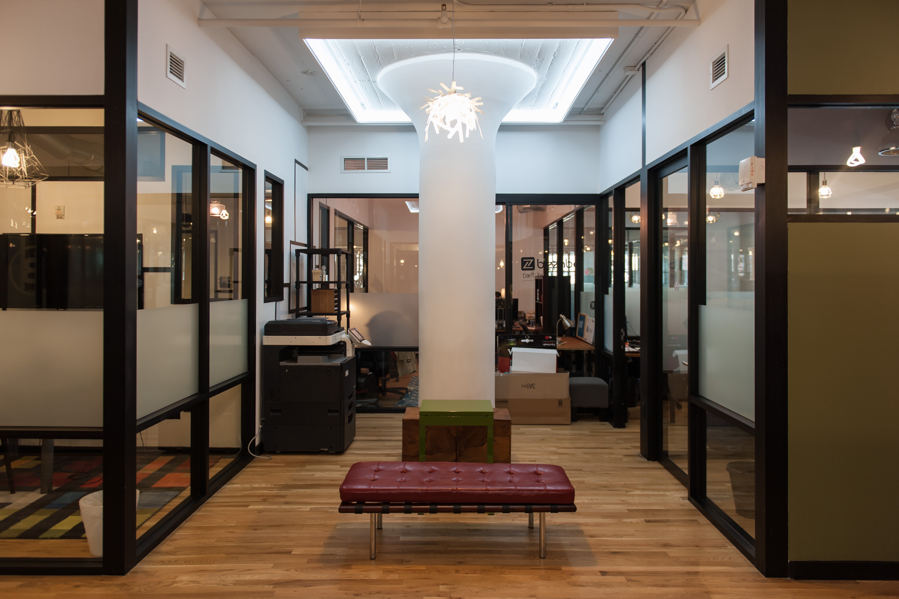 WeWork SoHo West Inner Office Area Its Just JustinIts
