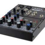Alesis MultiMIx 4 USB Mixer