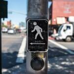 North Park Crosswalk